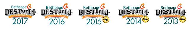 Behar & Company Voted Best of LI