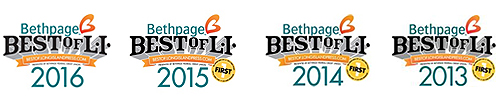 Behar & Company Voted Best of LI